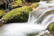 Lost Creek,Lost Creek State Park