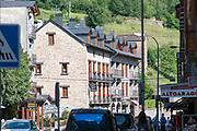 Broto, province of Huesca, Aragon, Spain