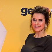 NLD/Amsterdam/20180212 - Premiere Gek op Oranje, Susan Visser