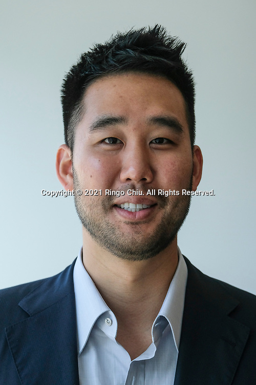 Kevin Ma, co-founder and managing partner of Diversis Capital Management. (Photo by Ringo Chiu)