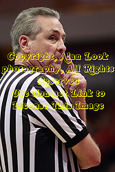 06 January 2016:  Terry Davis during the Illinois State Redbirds v Loyola-Chicago Ramblers at Redbird Arena in Normal Illinois (Photo by Alan Look)