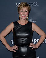 MELORA HARDIN at the premiere of Amazon's 'Transparent' season two at the Pacific Design Center in Los Angeles, California
