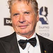 NLD/Hilversum/20190311  - Uitreiking Buma Awards 2019, Hans van Hemert