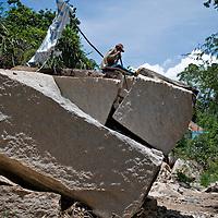 Vietnam | Career Field | Rock Breaker