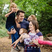 Carmel Family Lifestyle Shoot 19.07.2020