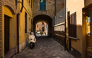 Fano, Italy is a charming beach resort town in the Marche region. Colourful cobblestone streets lead to historically notable churches and vibrant local market squares.