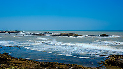 Looking out over the Atlantic Ocean, Essaouira, Morocco<br /> <br /> (c) Andrew Wilson | Edinburgh Elite media