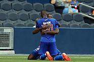 2015.07.13 Gold Cup: Haiti vs Honduras