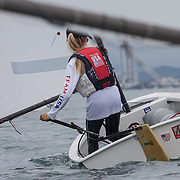 12 July - Practice Race