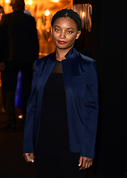 Rungano Nyoni attending the BFI Luminous Fundraising Gala held at the Guildhall, London.