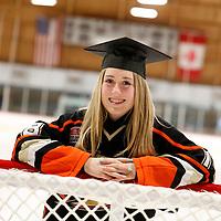 Lilly Marchant - Senior