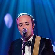 NLD/Amsterdam//20140331 - Uitreiking Edison Pop 2014, Niels Geuzenbroek