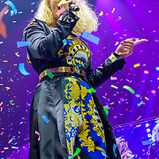 NLD/Amsterdam/20190215 - Ladies of Soul 2019, Glennis Grace