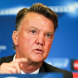 Manchester United Press Conference - MUFC v Brugge