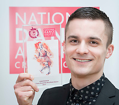 National Dance Awards 2017 19th February 2018
