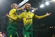 Norwich City v Tottenham Hotspur 281219