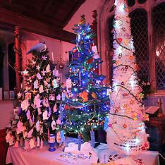 Brighstone Christmas tree