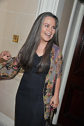 KOO STARK at Ambassador Earle Mack's 60's reunion party held at The Ritz Hotel, London on 18th June 2012.