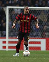 20120216: PORTO, PORTUGAL - UEFA Europa League 2011/2012 - 1/16 Final - 1st Leg: FC Porto vs Man. City.<br /> In photo:<br /> PHOTO: Manuel Azevedo/CITYFILES