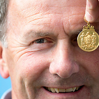 Ray Stewart & FA Cup Medal