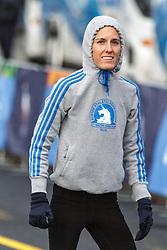 NYC Marathon, BAA