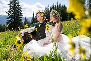 Marisa & Robert Wedding