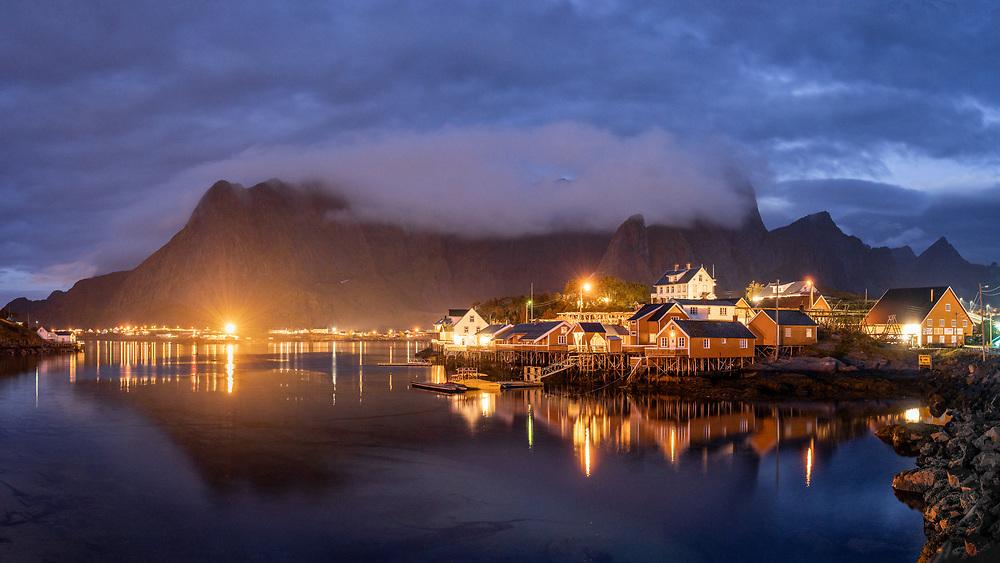 Lofoten, Norway. Sept 2020.