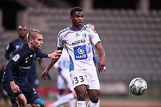 Paris FC vs Niort - 02 February 2018