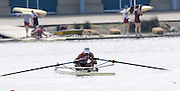 Eton, United Kingdom.  GBR W1X, Vicky THORNLEY, morning time trial . 2011 GBRowing Trials, Dorney Lake. Saturday  16/04/2011  [Mandatory Credit; Peter Spurrier/Intersport-images] Venue For 2012 Olympic Regatta and Flat Water Canoe events.