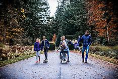 20161119 NED: Reportage familie van de Goor, Apeldoorn