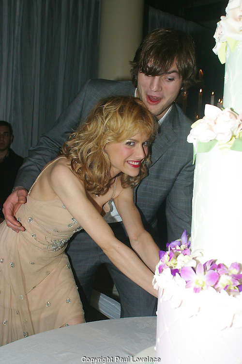 Brittany Murphy in Sydney with Ashton Kutcher to promote the movie Just Married. 17.2.03