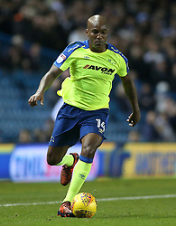 Derby County's Andre Wisdom