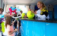 Western & Southern Open 2019, Tennis, Cincinnati