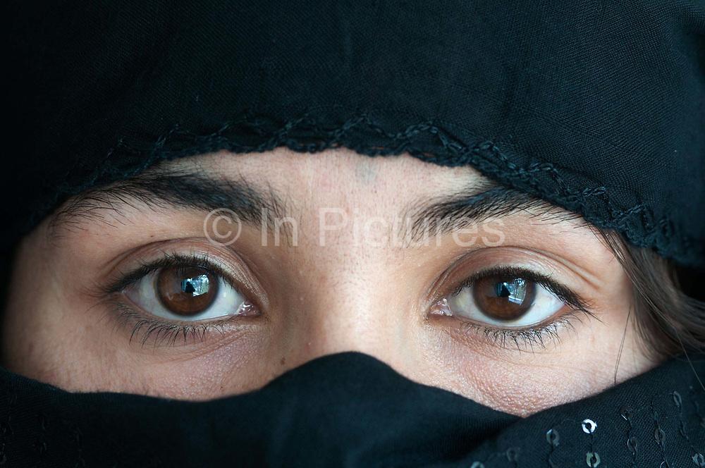 Kabul. Hawca safe shelter for women. Shiba.