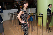 SOPHIE HUNTER, Press night for the West End opening of ENRON.<br /> No'l Coward Theatre, St Martin's Lane, London WC2, afterwards: Asia De Cuba, St Martins Lane Hotel,  London. 25 January 2010<br /> SOPHIE HUNTER, Press night for the West End opening of ENRON.<br /> Noël Coward Theatre, St Martin's Lane, London WC2, afterwards: Asia De Cuba, St Martins Lane Hotel,  London. 25 January 2010