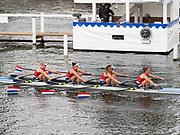 Henley Royal Regatta, Henley on Thames, Oxfordshire, 28 June - 2 July 2017.  Saturday  11:38:36   01/07/2017  [Mandatory Credit/Intersport Images]<br /> <br /> Rowing, Henley Reach, Henley Royal Regatta.<br /> <br /> The Princess Grace Challenge Cup<br />  Hollandia Roeiclub, Netherlands