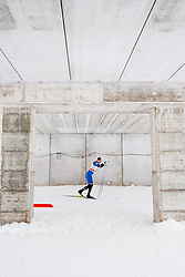 January 6, 2018 - Val Di Fiemme, ITALY - 180106 Karel Tammjarv of Estonia competes in men's 15km mass start classic technique during Tour de Ski on January 6, 2018 in Val di Fiemme..Photo: Jon Olav Nesvold / BILDBYRN / kod JE / 160123 (Credit Image: © Jon Olav Nesvold/Bildbyran via ZUMA Wire)