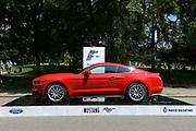 © Filippo Alfero<br /> Salone dell'Auto Torino, Parco Valentino<br /> Torino, 8-12/06/2015