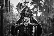 A little gothic atmosphere to kick off the Halloween season.  Thanks to @photo.svet.lana for organizing the shoot, model @shag.lesia for being awesome and spooky, and mua @d_ryzhevtseva!
