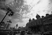May 21, 2014: Monaco Grand Prix: Casino Square