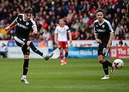 Sheffield United v Barnsley 230416