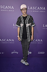 July 2, 2018 - Berlin, Deutschland - Lukas Rieger.LASCANA Fashion Show, Berlin, Germany - 02 Jul 2018 (Credit Image: © face to face via ZUMA Press)