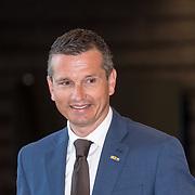 NLD/Twello/20180420 - Koning opent de koningsspelen 2018, Richard Krajicek