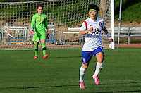 Fifa Womans World Cup Canada 2015 - Preview //<br /> Cyprus Cup 2015 Tournament ( Gsz Stadium Larnaca  - Cyprus ) - <br /> Canada vs South Korea 1-0  //  KWON Hahnul of South Korea
