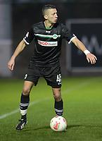 Fotball<br /> Foto: imago/Digitalsport<br /> NORWAY ONLY<br /> <br /> 09.01.2013 - Fussball - Saison 2012 2013 - Testspiel / Freundschaftsspiel: AZ Alkmaar - SpVgg Greuther Fürth - / - Nikola Djurdjic (40, SpVgg Greuther Fürth )
