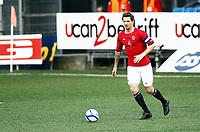 Fotball , 1. juni 2012 , Euro qual. U21 Norge - Azerbaijan 1-0<br /> Norway - Azerbaijan<br /> Stefan Strandberg , Norge