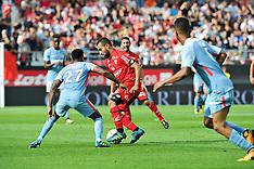 Dijon vs Monaco - August 13 2017