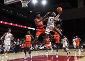 NCAA Basketball-Florida A&M at Southern California-Nov 5, 2019