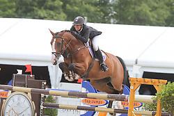 Carton Ann (BEL) - Dakota<br /> Flanders Horse Event - Beervelde 2012<br /> © Hippo Foto - Counet Julien