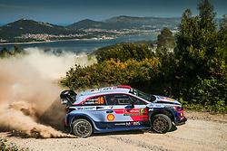 May 18, 2018 - Portugal - sordo. (Credit Image: © Panoramic via ZUMA Press)